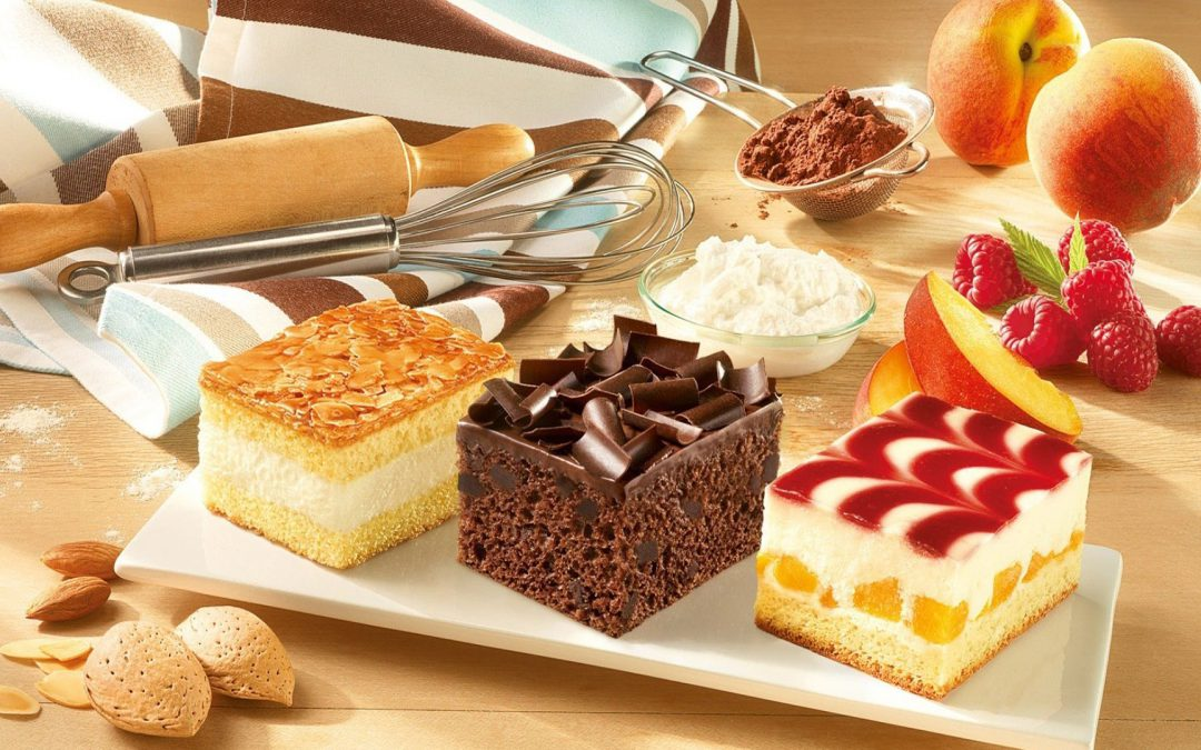 Pastry Recipes – Selecting a Delicious Recipe